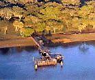 THE LAKE AT CABIN BLUFF