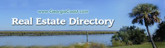 ST. SIMONS ISLAND REAL ESTATE