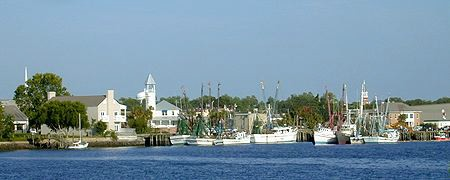 St Simons Island Amp Other Coastal Georgia Destinations
